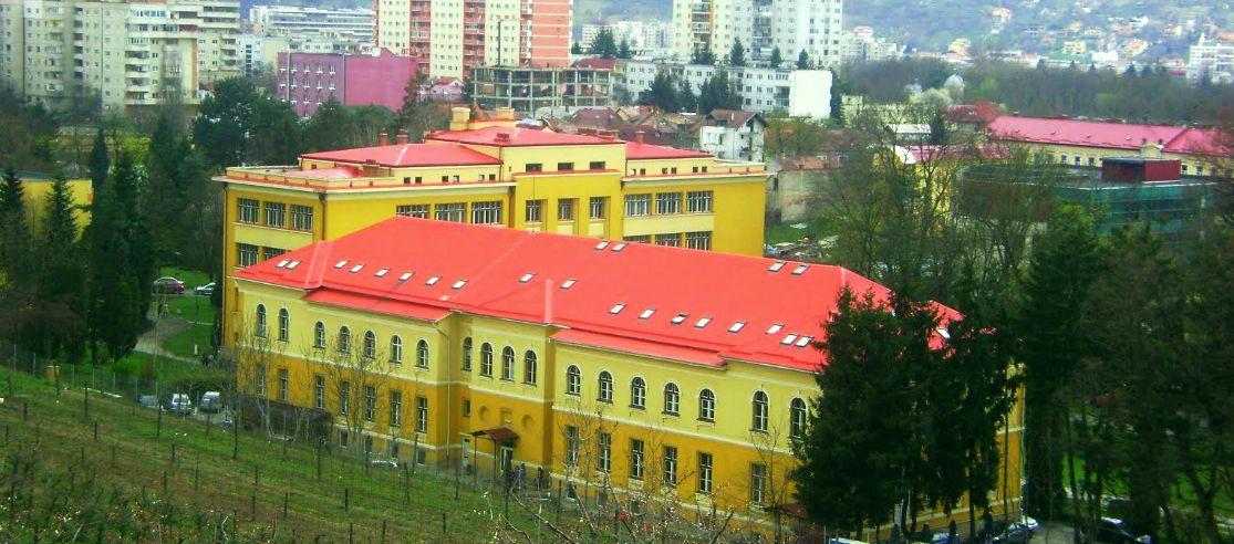 Facultatea de Horticultura Cluj 2