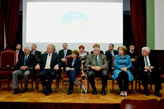 New academic 2013-2014 Cluj UASVM Cluj 03