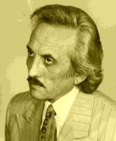Valentin Mesesan poet Baica Hida Sestras